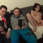 KIIRO THE INCREDIBLE DILDO MASTURBATOR PRESENTED BY MAX FELICITAS AND ANDREA DIPRE FOR CAM4