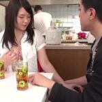 Sanae Akino blows hubby before going to work  – More at javhd.net