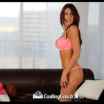 HD CastingCouch-X – Canadian August Ames wants to get in the porn business