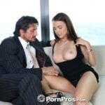 HD PornPros – Business man gets professional sex from Dillion Harper